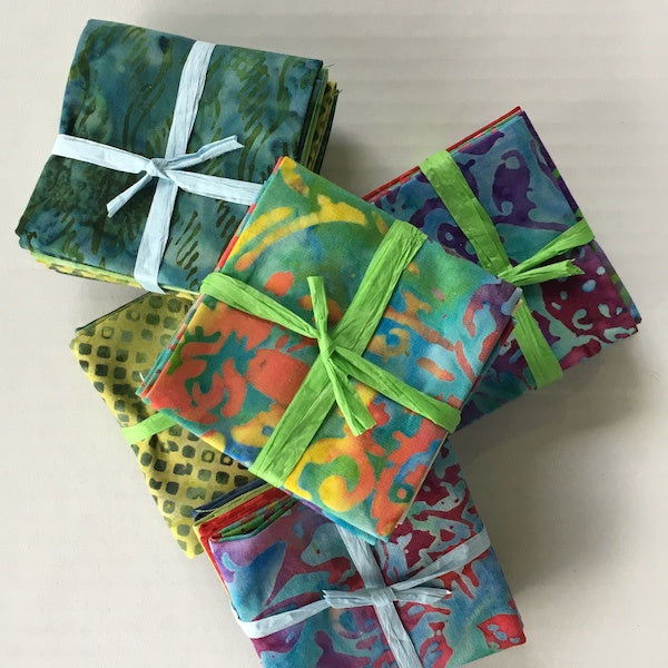 Batik Mini Layer Cake Bundle