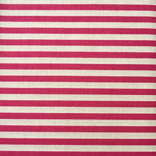 Stripe - Hot Pink