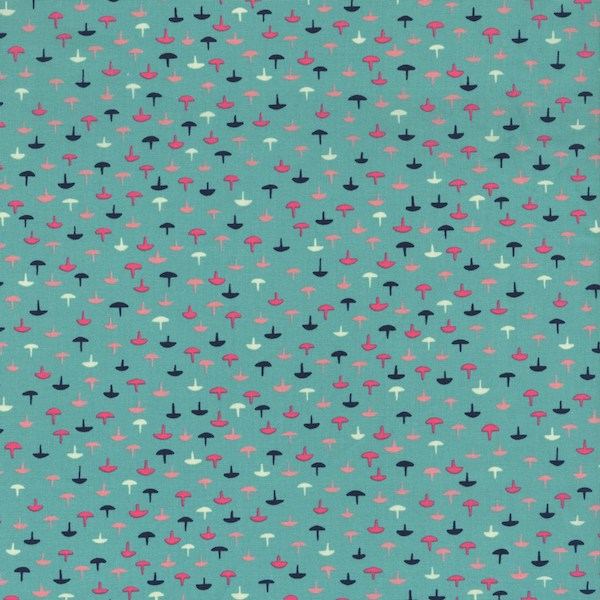Homebody - Tacks - Teal