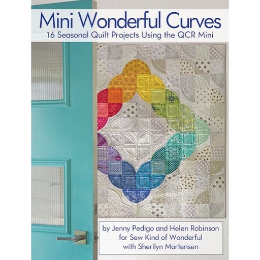 Mini Wonderful Curves Book