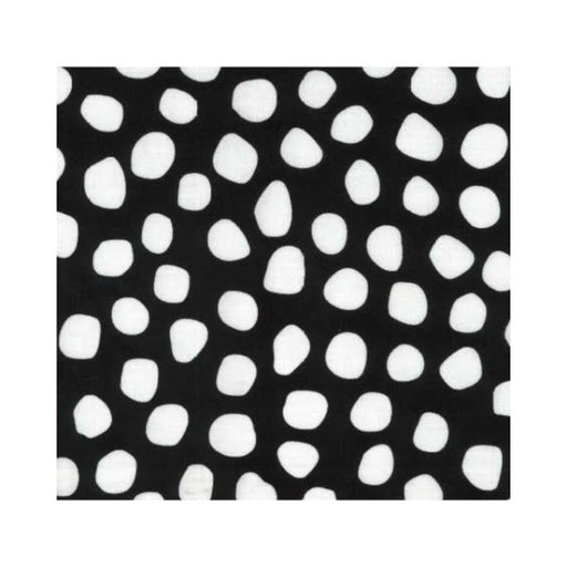 Ella's Backings - Spot - Black