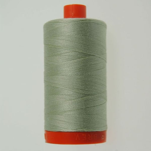 Aurifil Cotton Mako' 50 - 2843 - Light Grey Green