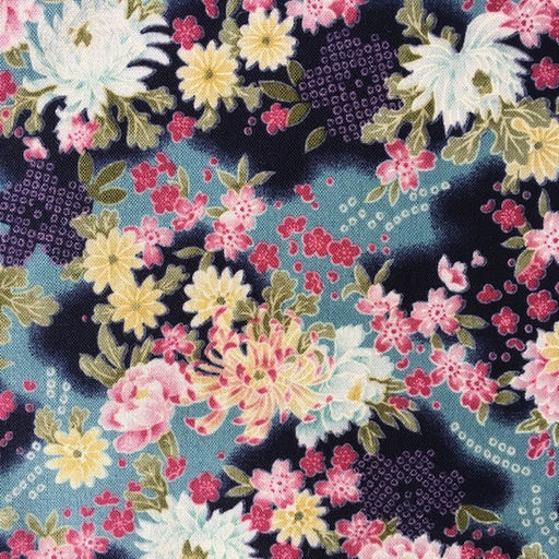 Sevenberry Oriental - Small Floral