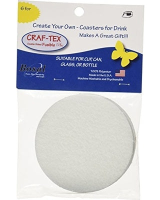Coasters - Create your own - 6 pack