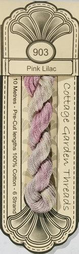 Cottage Garden Threads - 903 - Pink Lilac