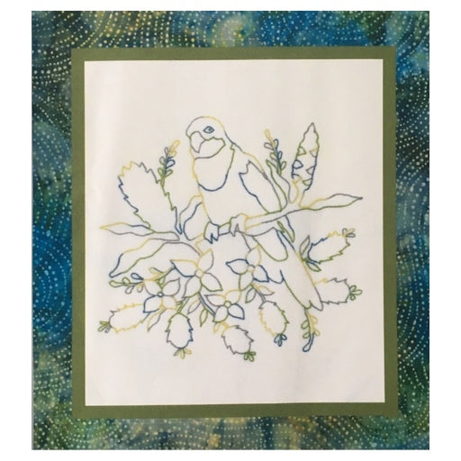 Rosella Stitchery - Design 2