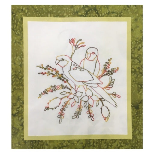 Rosella Stitchery - Design 4