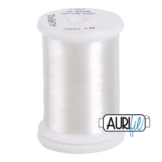 Aurifil Monofilament - Clear