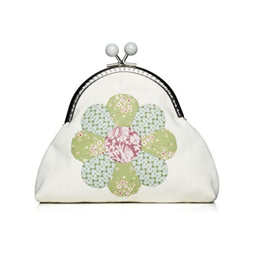 Apple Bloom Flower Purse Kit