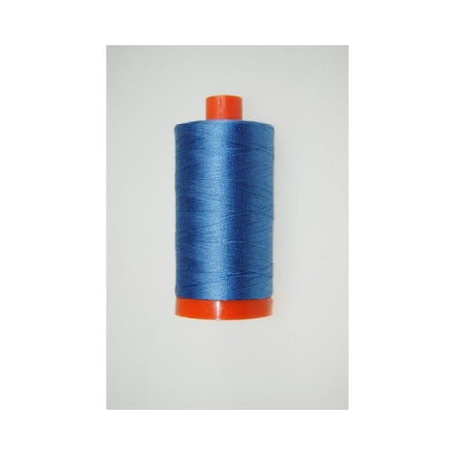 Aurifil Cotton Mako' 50 - 4140 - Wedgewood