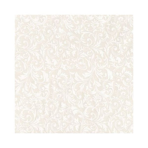 Jacqueline's Favorites - White Swirls