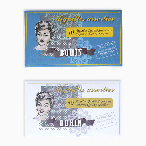 Bohin 40 Superior Quality Needles
