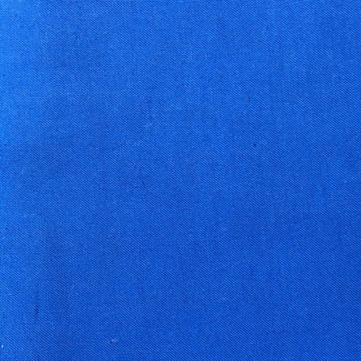 Royal Blue - Solid - 3 metre Pre-Cut