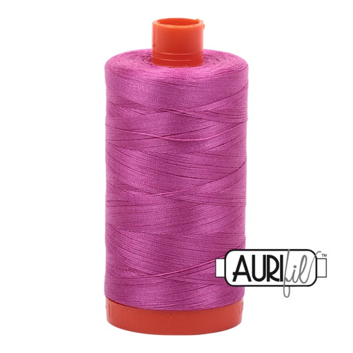 Aurifil Cotton Mako' 50 - 2588 - Light Magenta