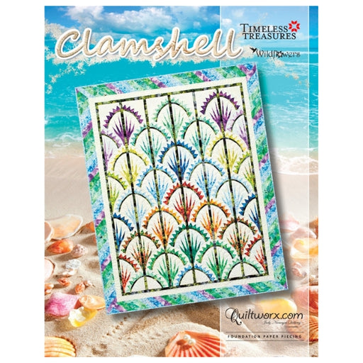 Clamshell Kit - by Quiltworx