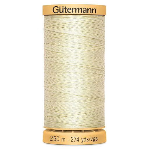 Gutermann Natural Cotton Ne 50 Thread 250m - 919