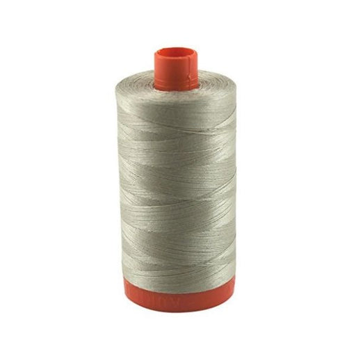 Aurifil Cotton Mako' 50 - 2324 - Stone