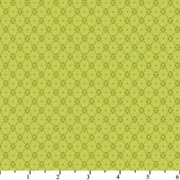 Compose II - Quilted Dots - Lime