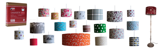 Lampshade Workshop Kit - 30cm