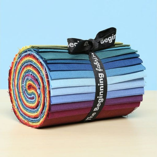 "Modern Solids 5"" Strip Bundle"