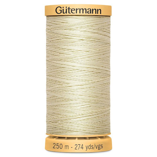 Gutermann Natural Cotton Ne 50 Thread 250m - 828