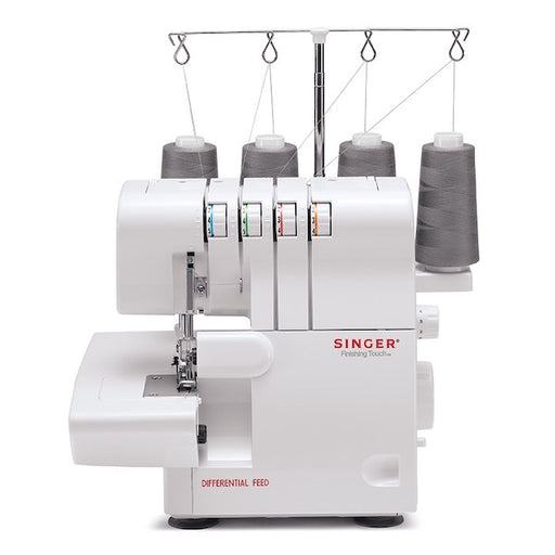 Overlocker 101 Workshop