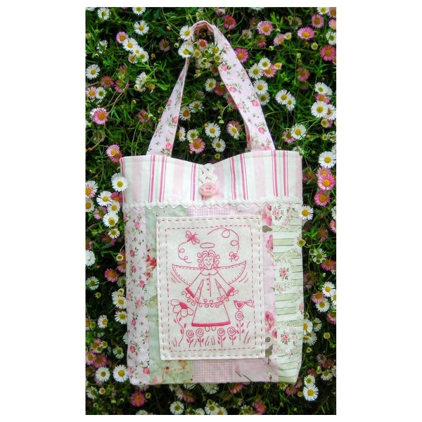 Garden Angel Bag Pattern