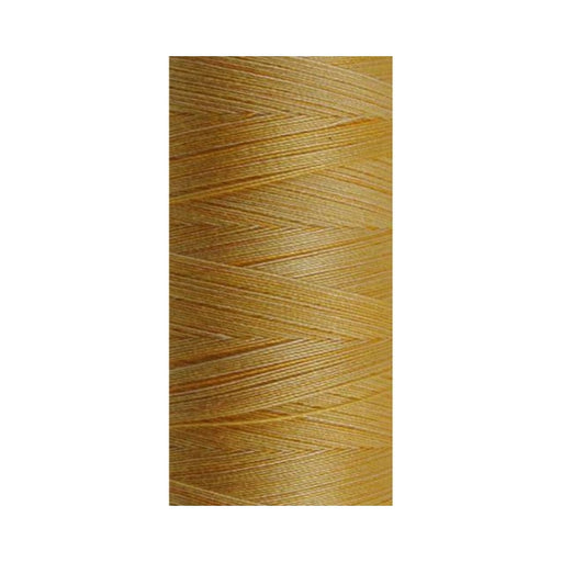 Aurifil Cotton Mako' 50 - 3920 - Golden Glow 200m