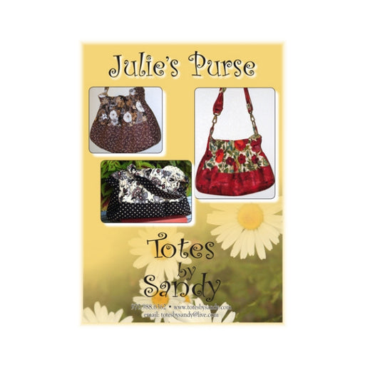 Julie's Purse Pattern