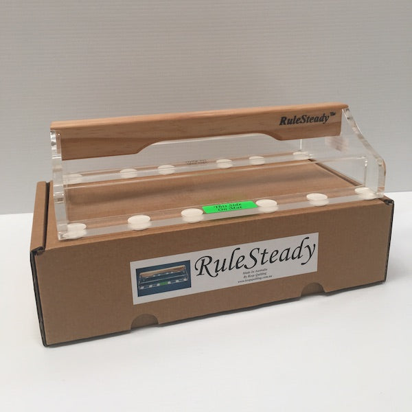 RuleSteady Ruler