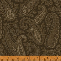 Whistler Studios 108 inch wide Brown