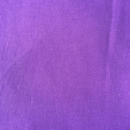 Royal Purple - Solid - 3 metre Pre-Cut