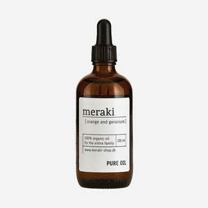 Meraki Pure Oil