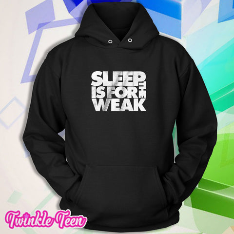 Sleep Is For The Weak Bring Me The Horizon Quote Rock And Roll Heavy