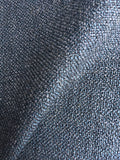 7 yards Blue Grey Upholstery / Blue gray Upholstery fabric / Blue Home Decor Fabric / Grey blue Fabric / Thick Grey Blue Fabric - Annabel Bleu