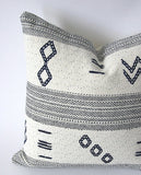 Large Sofa Pillows / Euro Shams / Huge Pillows / Large Pillow Covers / 22x22 Shams & 9 other sizes - Annabel Bleu