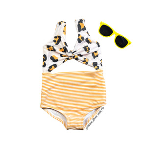 Tankini (your choice of print)