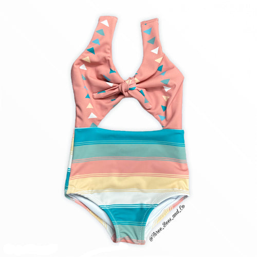 Beach vibes Skylar Swim Suit