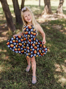 Halloween Lola dress preorder