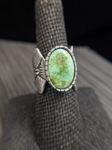 Sonoran Fan Ring