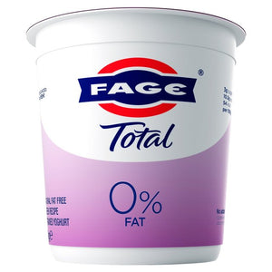 2b. Total Greek Strained Yogurt
