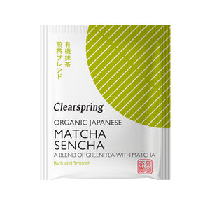 9a[NEW] Clearspring Organic Japanese Tea
