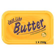 1a. Just Like Butter Spread