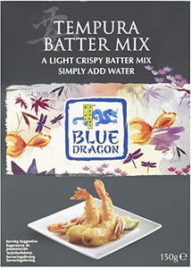9b. Blue Dragon Japanese Ingredients