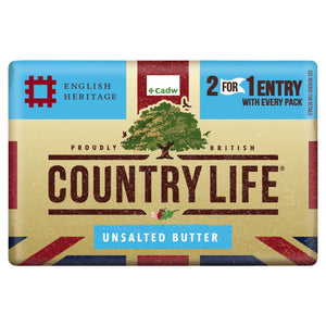 1a. Country Life Butter