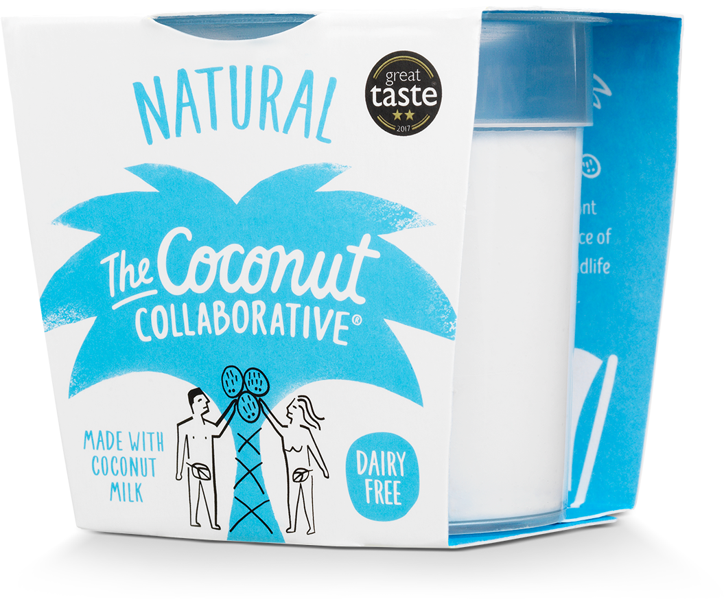 1aaa[OFFER 15%] The Coconut Collaborative Yogurts