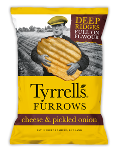 7d. Tyrrells Furrows
