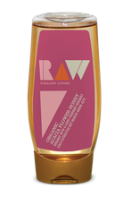 9d. RAW Organic Honey
