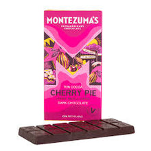 8d. Montezuma's Chocolate Bars