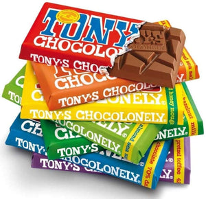 8d. Tony's Chocolonely Chocolate